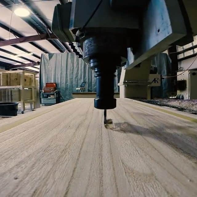Ever wonder how we make a wakeboard? Take a journey with the CO Park board through our production line in Florida and all the way to the water! #wakeboarding #madewithcareriddenwithout #madeintheusa @know.thnx