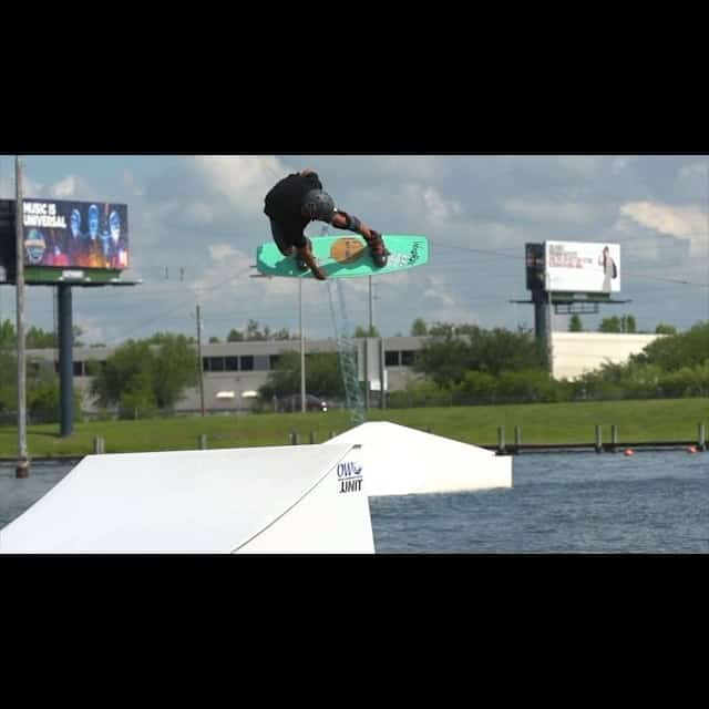 "Watch @clayton_underwood new edit ""The Daily Grind""! #wakeboarding #madewithcareriddenwithout #linkinbio"