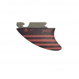 Shreddy's Wakesurf Fins-0