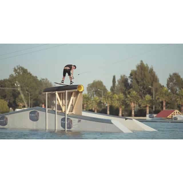 @mitchlangfield MVP of the #TheRenovation16  Check out the full link in our bio and thanks to everyone involved! #wakeboarding