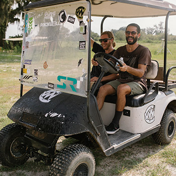 5 Places To Spend Downtime During Orlando Surf Expo