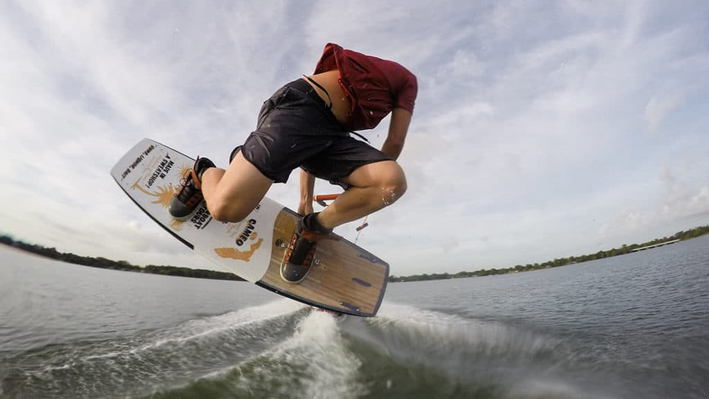 How to Buy a Wakeboards | Chris O'Shea | Method