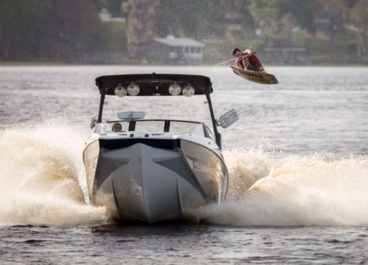 Good Wakeboard Style