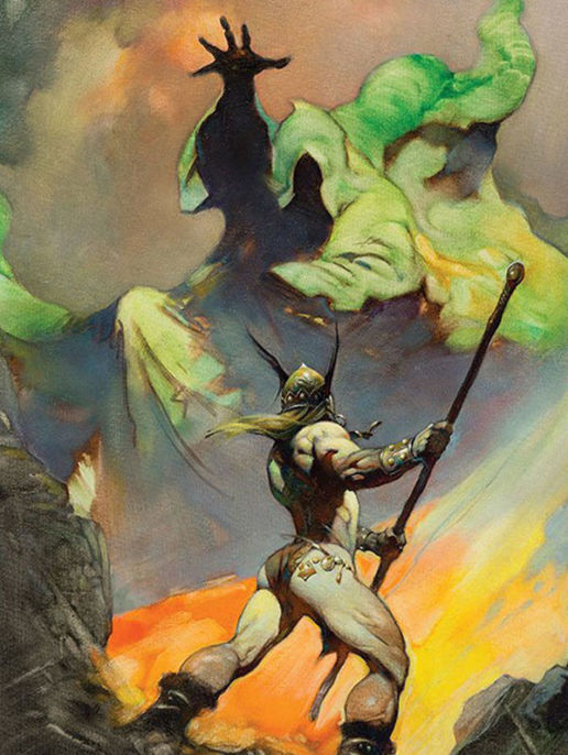frank frazetta norseman small edit