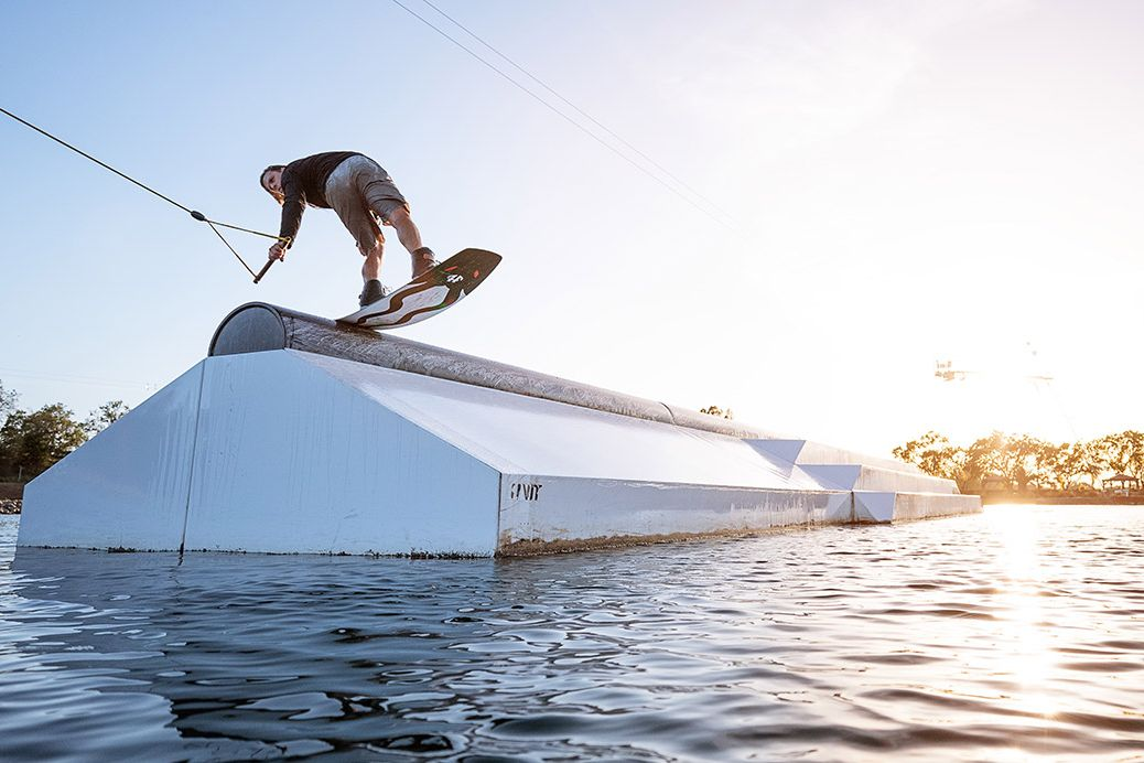 Top 10 Recommended Lines On Kaesen Suyerhouds Unit Wakeboard Lines Feature