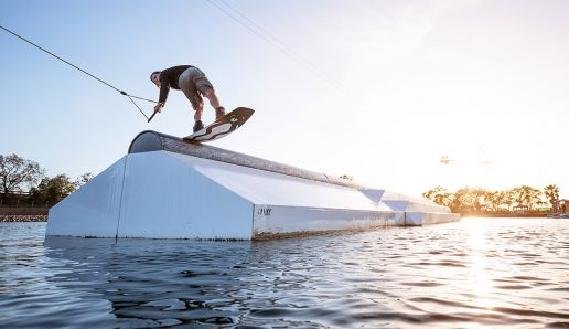 Top 10 Recommended Lines On Kaesen Suyerhoud's Unit Wakeboard Lines Feature