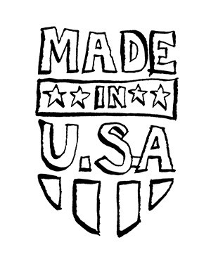 Wakeboards made in the USA