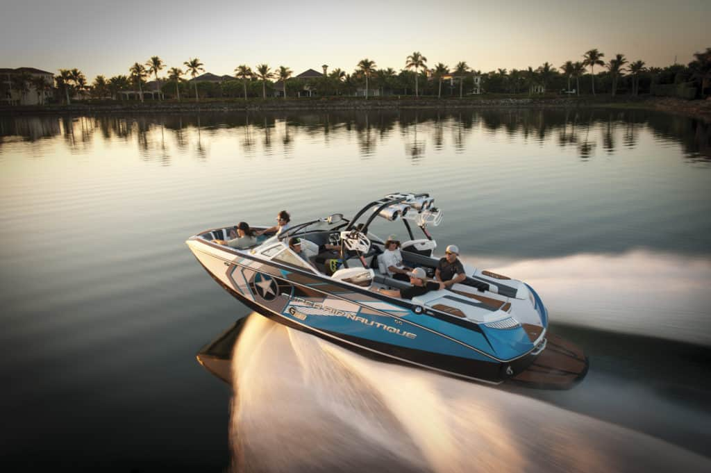 2012 Correct Craft Super Air Nautique G23 Wakeboard Boats
