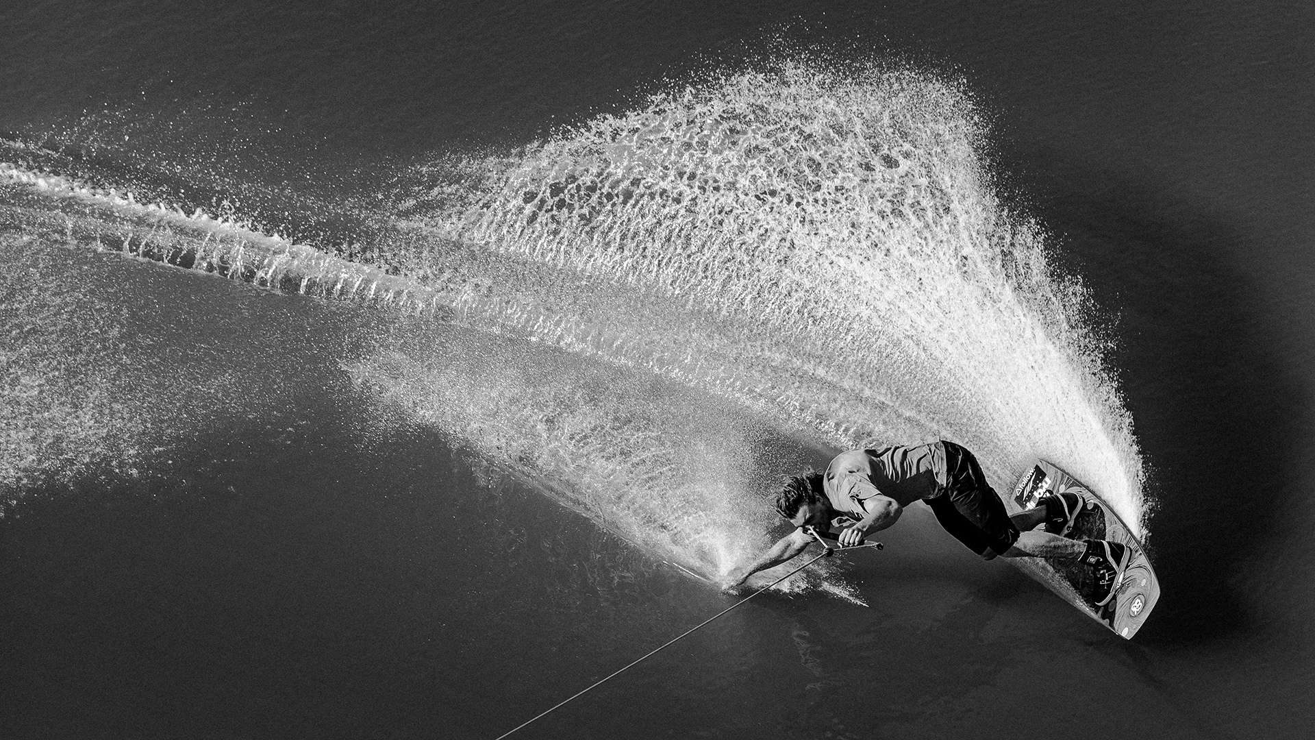 Humanoid Wakeboards Made With Care Ridden Without