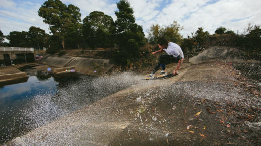 Custom wakeboards pro builds - mitch langfield