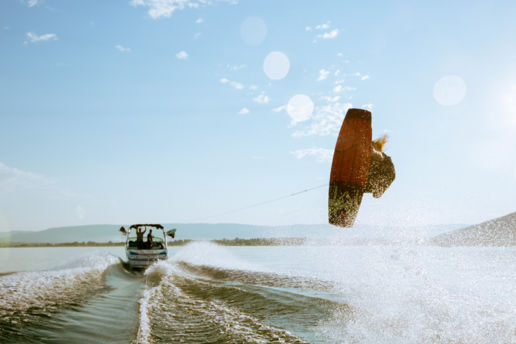 Boat Wakeboards