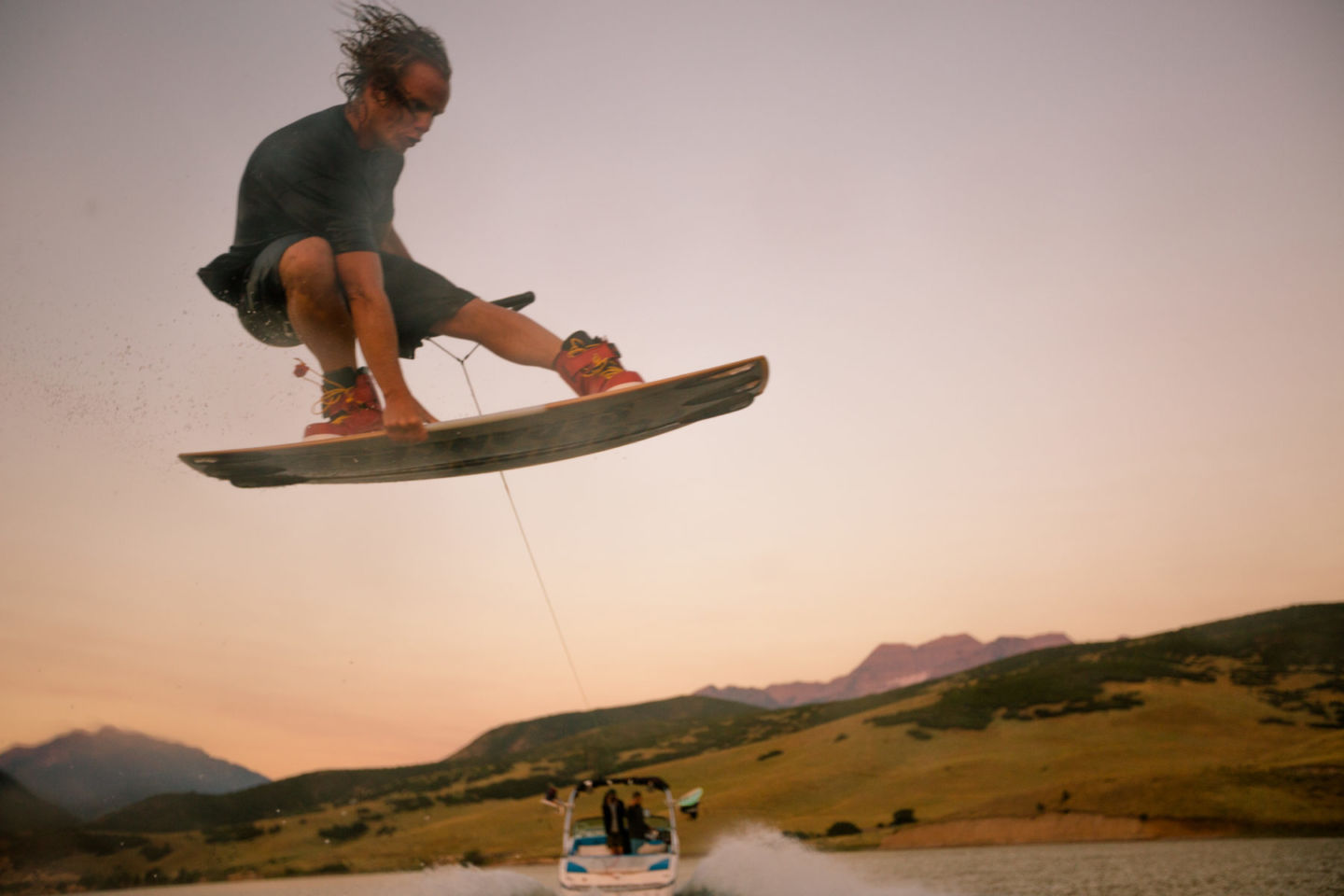 The Top 8 Wakeboard Boats Of All Time - Humanoid Wakeboards